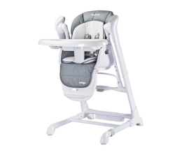 Caretero Indigo 2w1 Grey (5902021528790)
