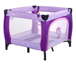 Caretero Kojec dla dziecka Quadra Purple