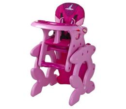 Caretero Krzesełko + Stoliczek Primus Pink (TERO-752)