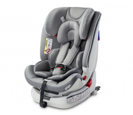 Caretero Yoga Grey (5903076302519 )
