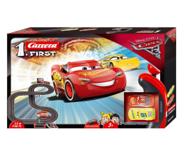 Carrera Disney Cars 3 (20063011)