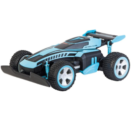Carrera RC Buggy Blue Racer (201029)