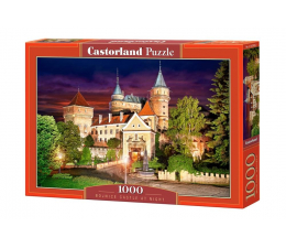 Castorland Bojnice Castle at Night (103393)
