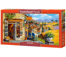 Castorland Colors of Tuscany (400171)