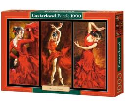 Castorland Crimson Dancers (103119)