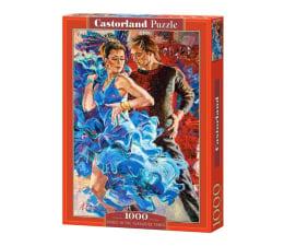 Castorland Dance in the Turquoise Tones (C-103287-2)