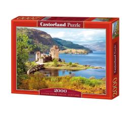 Castorland Eilean Donan Castle, Scotland (200016)