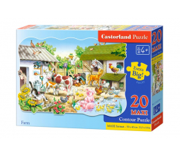 Castorland Farm (02214)