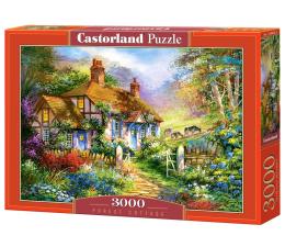Castorland Forest Cottage (300402)