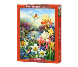 Castorland Golden Irises (C-151509-2)