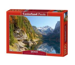 Castorland Gosausee, Austria (200368)