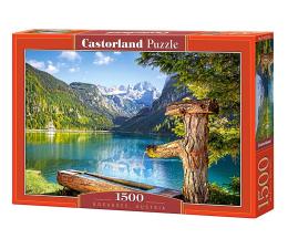 Castorland Gosausee, Austria (C-151332-2)