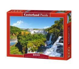 Castorland Iguazu Falls (101917)