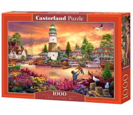 Castorland Love Lifted Me (103645)
