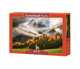 Castorland Magic of the Mountains (C-103270-2)