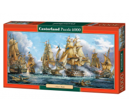 Castorland Naval Battle (400102)