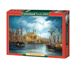 Castorland New Day at the Harbour (300167)