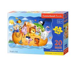 Castorland Noah's Ark (02245)