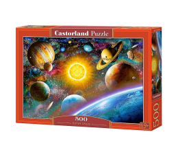 Castorland Outer Space (52158 )
