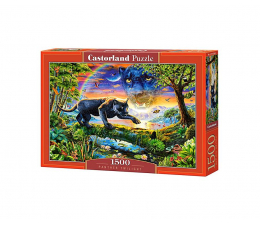 Castorland Panther Twilight (C-151356-2)