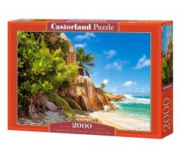 Castorland Paradise Beach of Seychelles (C-200665-2)