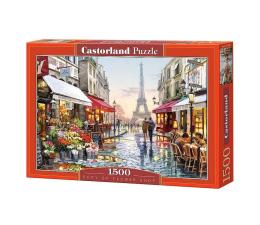 Castorland Paryż Flower Shop  (151288)