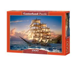 Castorland Sailing at Sunset (151431)