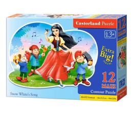 Castorland Snow White's Song (B-120192)
