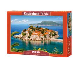 Castorland Sveti Stefan. Montenegro (200580)