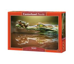 Castorland The Daredevil Frog (B-52318)