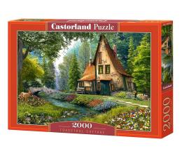 Castorland Toadstool Cottage (C-200634-2)