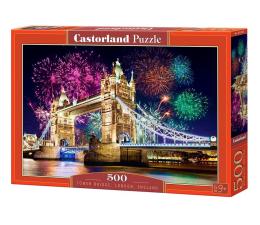 Castorland Tower Bridge, England (B-52592)