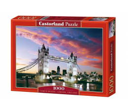 Castorland Tower Bridge, London, England (101122)