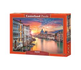 Castorland Venice at Sunset (B-52479)