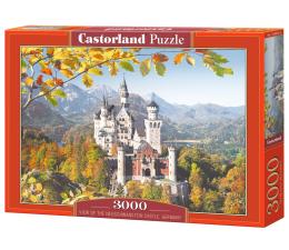 Castorland Viev of the Neuschwanstein Castle, Germany (300013)