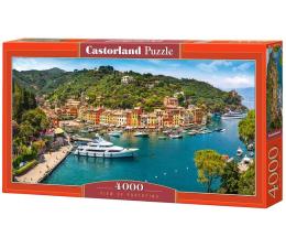 Castorland View of Portofino (400201)