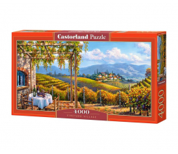 Castorland Vineyard Village (C-400249-2)