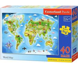 Castorland World Map (040117)