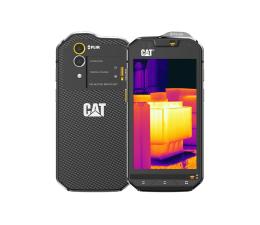 Cat S60 Dual SIM LTE czarny
