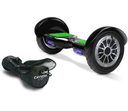 """Cavion GO 10,0"""" zielona Bluetooth+ Torba"""