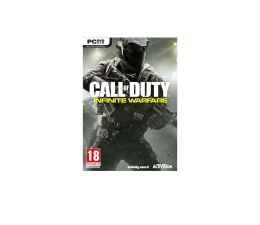 CD Projekt CALL OF DUTY INFINITE WARFARE  (5030917196843)
