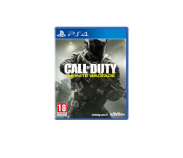 CD Projekt CALL OF DUTY INFINITE WARFARE  (5030917197208)