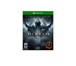 CD Projekt Diablo 3 Ultimate Evil Edition + Reaper of Souls (5030917144271)