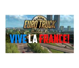 CD Projekt EURO TRUCK SIMULATOR FRANCJA Vive La France (5907610753782)