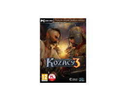 CD Projekt Kozacy 3 (COSSACS 3) (5907610752716)