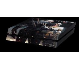 CD Projekt Red SKIN PS4 WIEDŹMIN GERALT I CIRI OEM (5907610750705)