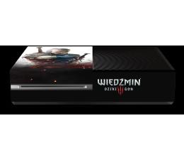 CD Projekt Red Skin XBOX One Wiedźmin Biały Wilk OEM (5907610750736)