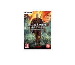 CD Projekt RED Wiedźmin 2 Edycja Rozszerzona (Reedycja) (5907610749372 )
