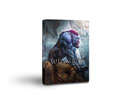 CD Projekt Wiedźmin 1 Steelbook Edycja Rozszerzona 10 LAT (5902367640415)