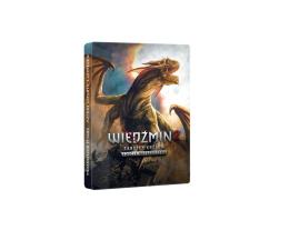 CD Projekt Wiedźmin 2 Zabójcy Królów ED. Rozszerzona 10 LAT (5902367640422)